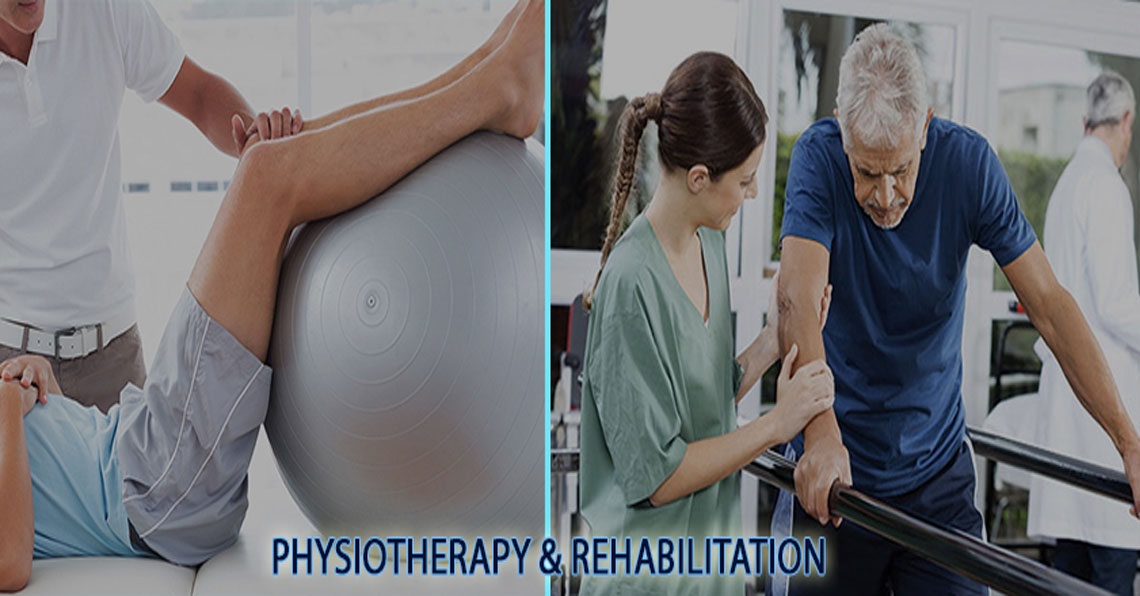 Importance of Physiotherapy in Medicine