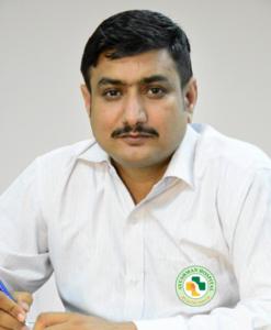 Dr. Arvind Gautam